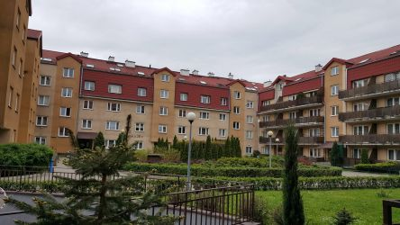 Osiedle Korczakówka ul. Suwalska 36 - izolacja w 2016