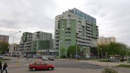 Rmont tarsu ul. Chodecka róg Krasnobrodzka w 2016